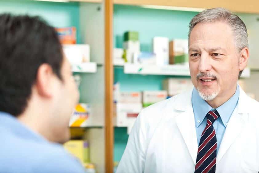 Различные способы лечения псориаза