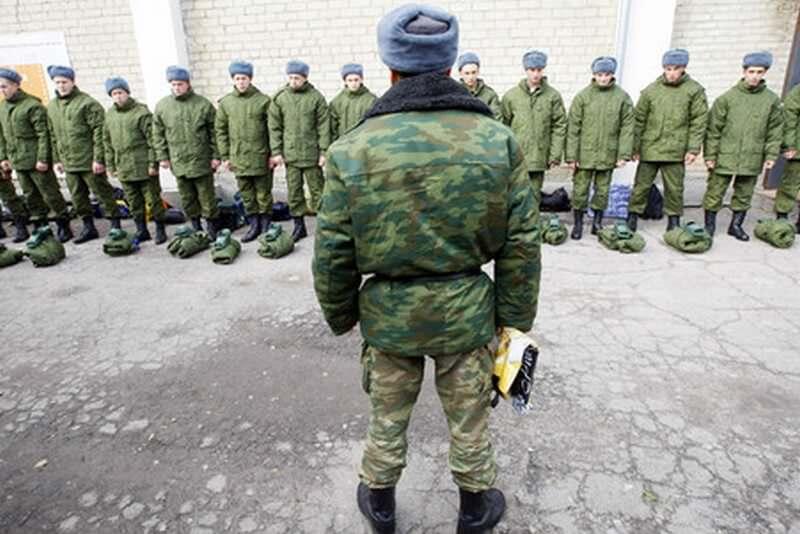 Призывают ли в армию с псориазом