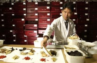 Китайская медицина при псориазе