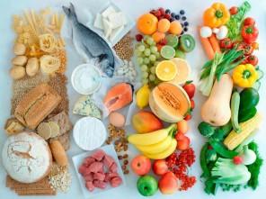 Диета и основные принципы питания