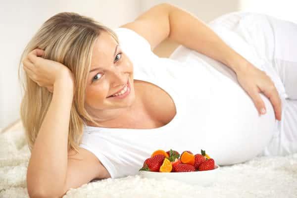 Мазь от дерматита при беременности