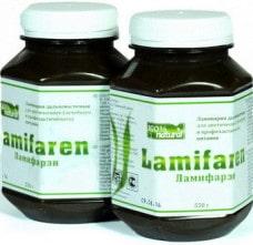 Ламифарэн