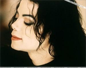 Майкл Джексон витилиго
