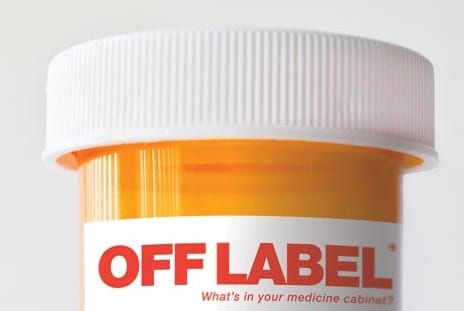 Off-Label