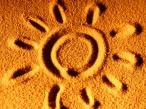 солнечные лучи и рак