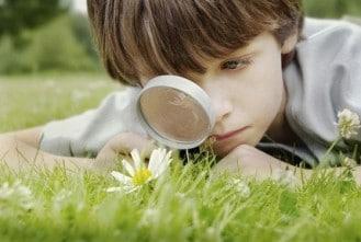 Дети и экология