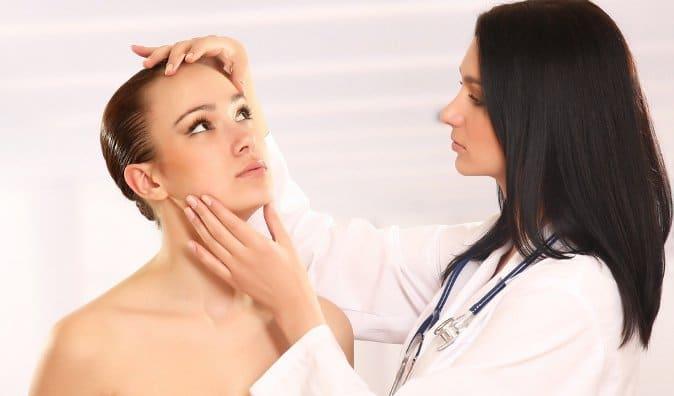 дерматологи
