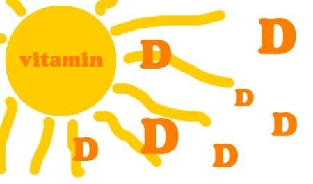 витамина D