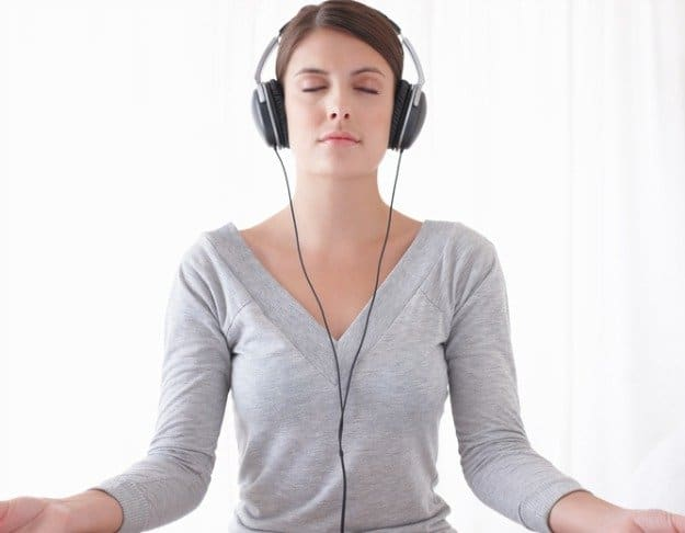 мелодио-терапия