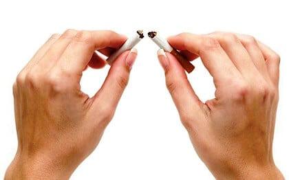 У курильщиков риск развития псориаза