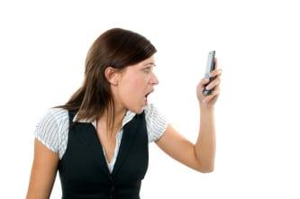 алергия от телефона