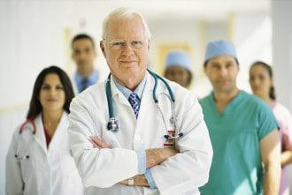собрание докторов
