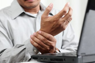 mutilans-артрит