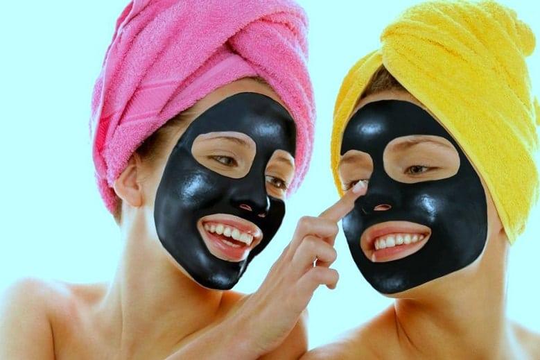 Black mask цена