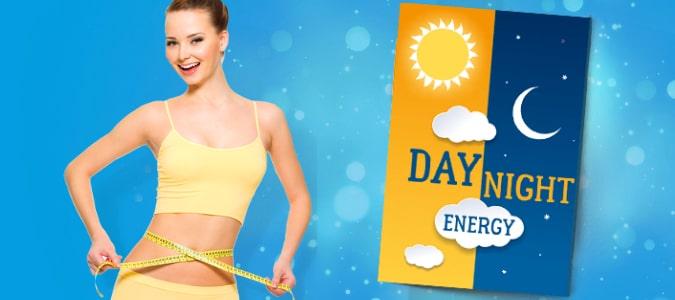 Day night energy
