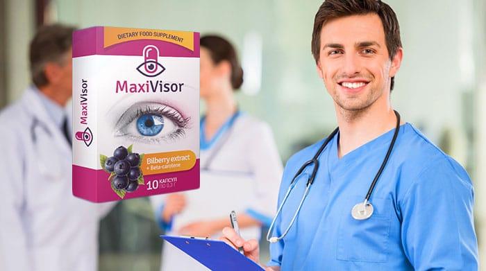 Maxivisor купить