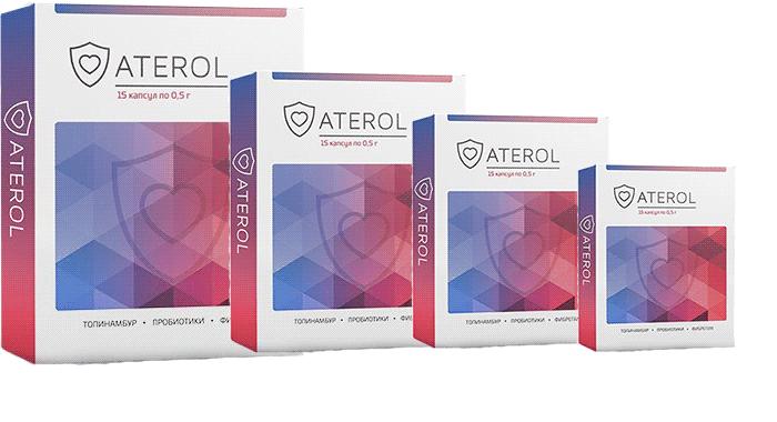 препарат от холестерина аторис