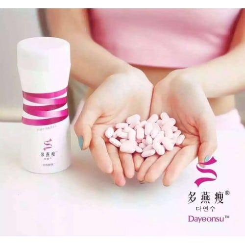Dayeonsu