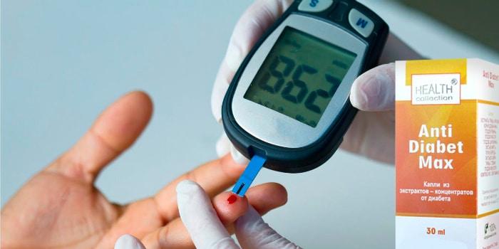 Anti Diabet Max
