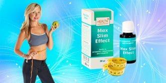 Max Slim Effect